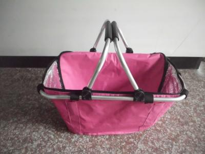 foldable baskets polyester